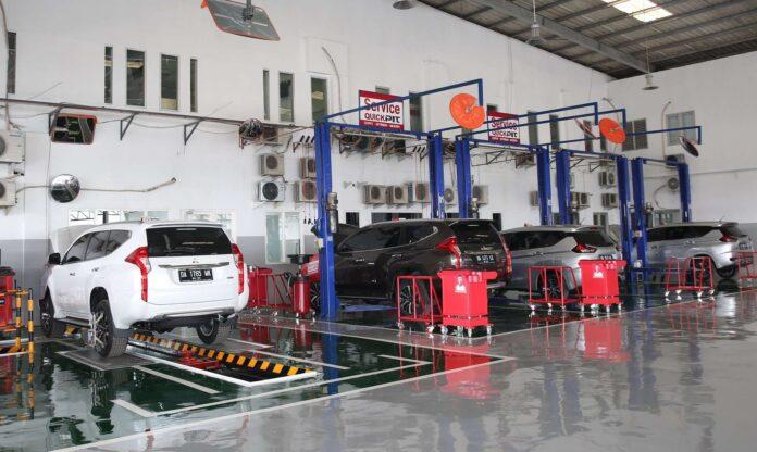 Toko Otomotif Terbaik Jakarta