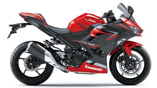 Rekomendasi motor 250cc