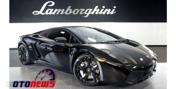 jenis dan macam Lamborghini