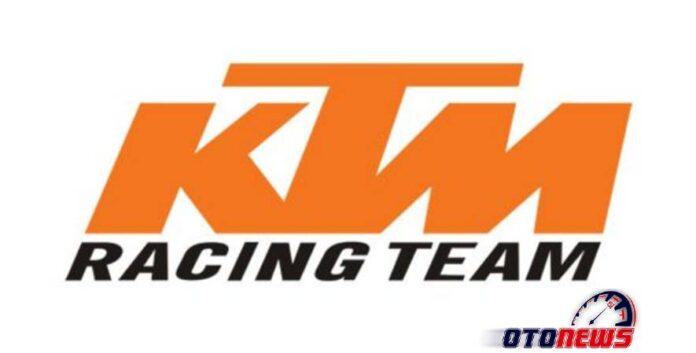 Motor KTM 2021