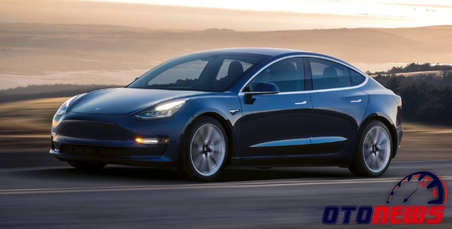 mobil listrik termahal