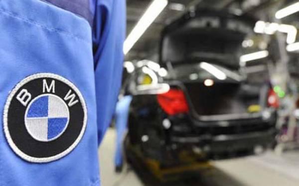 bengkel servis mobil BMW