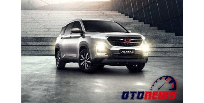 Mobil SUV 2021