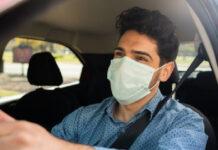 thumb drive safety - tips berkendara aman di masa pandemi
