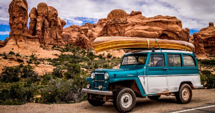thumb mobil travel - Tips traveling menggunakan mobil
